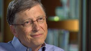 Bill Gates 2.0 – Simply Inspiring!