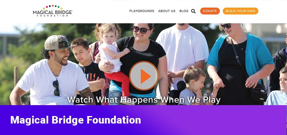 Magical Bridge Foundation